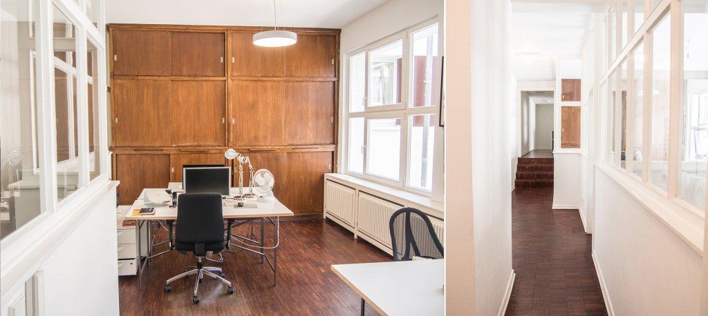 OYGO Büro Raum 1
