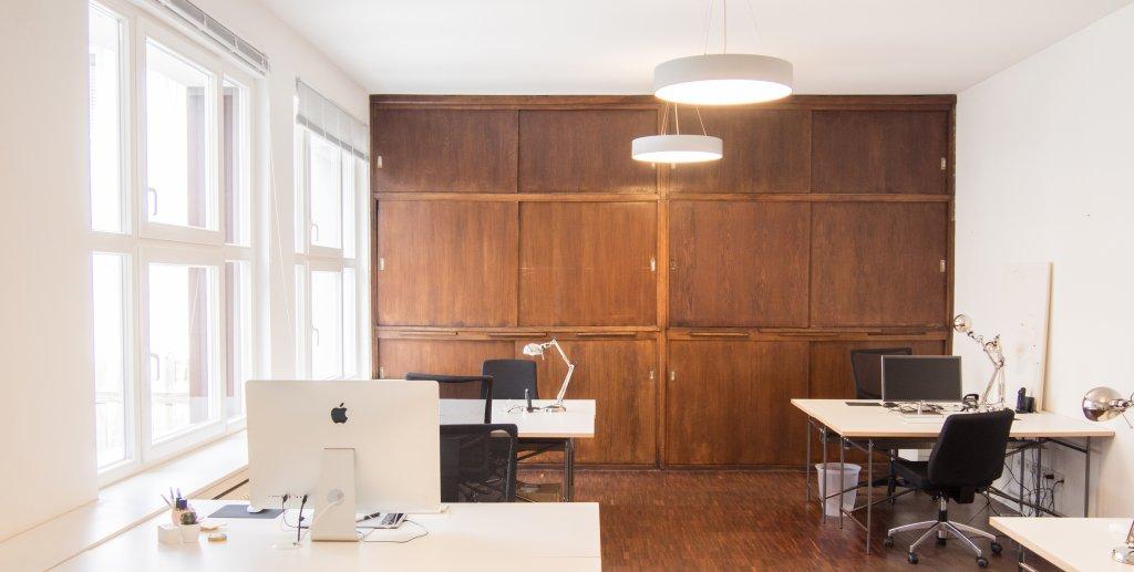 OYGO Büro Raum 2